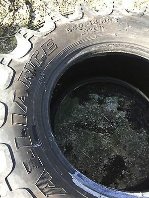 tractor tyres 580/540