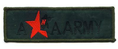 ANA Army Aufnäher Patch Special Forces Armee US tarn camo