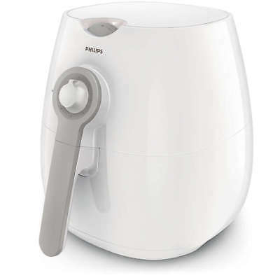 PHILIPS Daily Collection Airfryer HD9216/80 Heißluftfritteuse 1425 Watt
