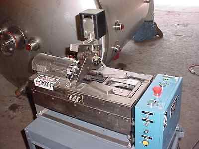 Saga tube Sealer  several available tested powers up
