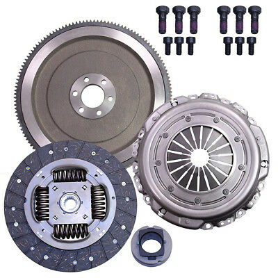 Kit d embrayage + volant moteur c4 picasso C5 II 308 407 307 207 1,6 HDI