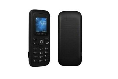 Alcatel OT 232 in Black Handy Dummy Attrappe - Requisit, Deko, Werbung