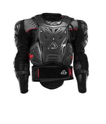 Acerbis Cosmo Deflector with Jacket SM/Small