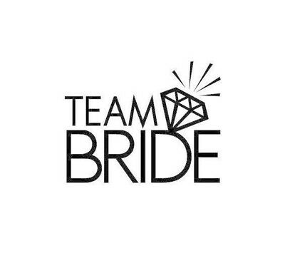(12 pieces) Bridal Party Decal Set Groom Bride Maid of Honor Usher Bridesmaid