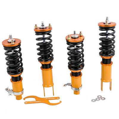 Combinés Filetés Suspension Kit pour Honda Civic EG EH EC6 EG9 EJ VX 91-95 New