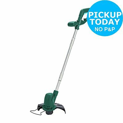 McGregor 23cm Corded Grass Trimmer - 250W From the Official Argos Shop on ebay