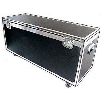 Trunk Case - Shipping & Supply ATA Case with Wheels - Medium Duty 1/4 Ply