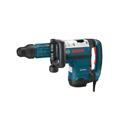 Bosch 14.5 Amp SDS-max Variable Speed Demolition Hammer DH712VC New