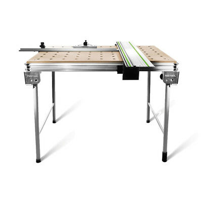 Festool 495315 MFT/3 Compact and Lightweight Multi-Function Work Table New