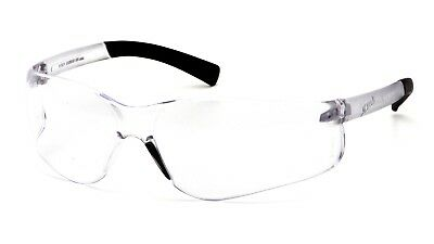 Corodva Dane Clear 1.0 1.5 2.0 2.5 Safety Glasses Bifocal Reading Diopter Z87+