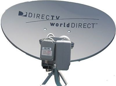 """Directv World Direct International 36"""" Dish Directtv , This Is A Pick Up Only"""