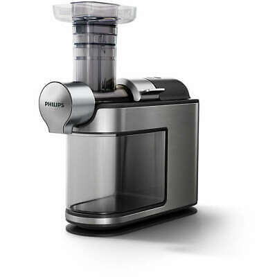 PHILIPS Avance Collection SlowJuicer HR1949/20 Entsafter MicroMasticating B-Ware