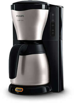 PHILIPS Cafe Gaia HD7546/20 Kaffeemaschine 1,2L Thermo-Kanne B-Ware