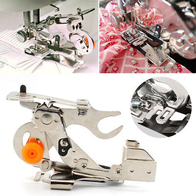 Sewing Machine Presser Foot Accessory Household Shirred Blade Pleating Machine