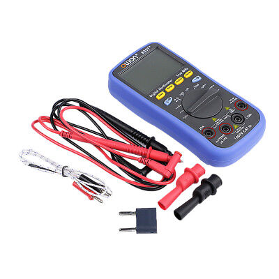 OWON B35T+ Bluetooth True RMS Data Logger Multimeter Temperature Tester