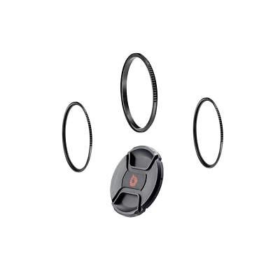 Xume Lens Adapter 77mm - Bundle - with Two (2) 77mm Filter Holders #XLA77 A