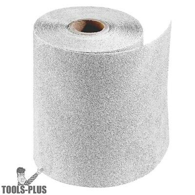"Porter-Cable 740002201 4.5"" x 30 ft 220 Grit Stikit Sandpaper Roll New"