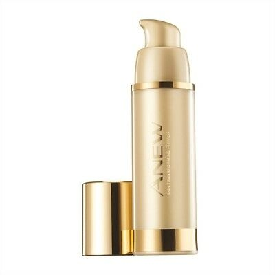 Avon Anew Skin Transforming Primer // Anti-ageing Youthful Serum  (RRP £15)