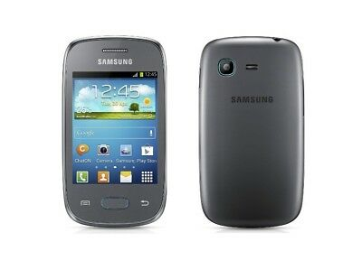 Samsung Galaxy STAR in Black Handy Dummy Attrappe - Requisit, Deko, Werbung