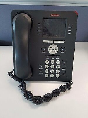 AVAYA Business Telephone Handset