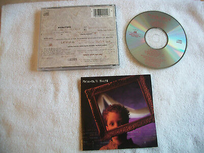 great shape! MICHAEL W. SMITH cd THE BIG PICTURE with lyrics
