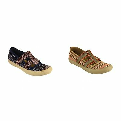 Cotswold Crompton Ladies Summer Shoes (FS2044)