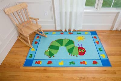 """The Very Hungry Caterpillar 39""""x58"""" Rug"""