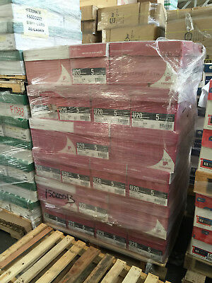 1 LOT 15 BOXES /5 Part Reverse NCR Carbonless Paper Nekoosa /8.5 x 11/1 Pallet