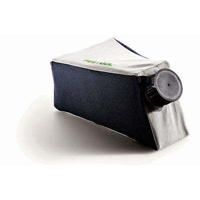 Festool 500393 TSC 55 Tracksaw Foldable Dust Collection Bag with Dust Cap New