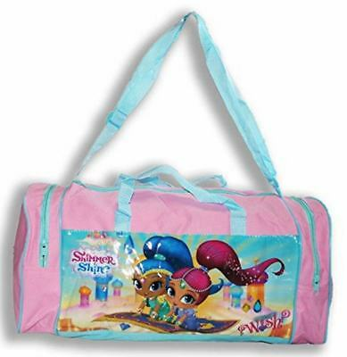Bolsa De Deporte Shimmer And Shine 50X24Cm (13272)