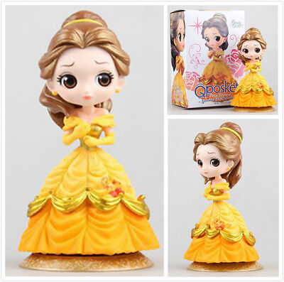 Q posket Disney Characters Special Coloring vol.3 Beauty and Beast Belle(no box)