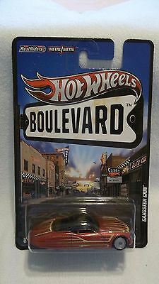 Hot Wheels Boulevard series Show Rods section Gangster Grin