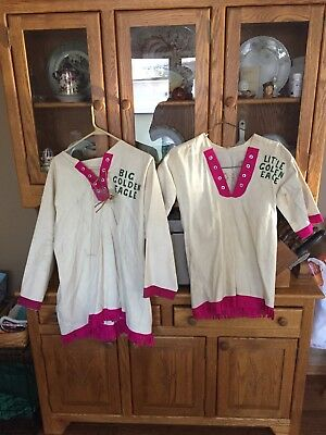 YMCA Indian Uniforms, Father & Son