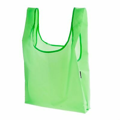 10 Color Reusable Storage ECO Friendly Shopping Bag Grocery Bags (BAGGU-STYLE)