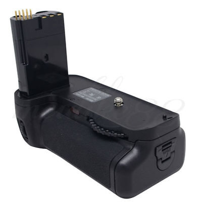 MeiKe MK-D80L LCD Battery Grip for Nikon D80 D90 with Infrared Remote Control