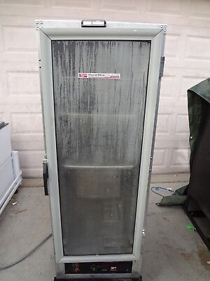 Metro C175 Hm2000 Heat Hold Warming Cabinet.  Adjustable Humidity Proofer.