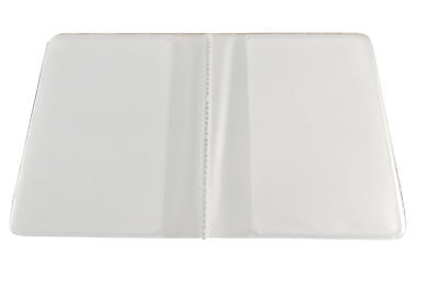Wallet Insert-Card or Picture holder insert (Vertical) 58mmx94mm 10pages