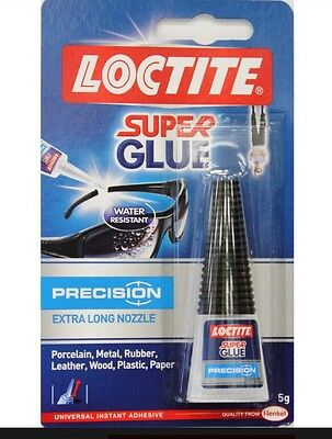 Loctite 5g Precision Liquid Super Glue