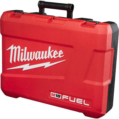 Milwaukee 42-55-0095 Carrying Case for 2712-22DE Tool with Dust Extractor New