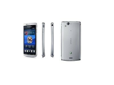 Sony Ericsson XPERIA arc in Silber Handy Dummy Attrappe  Requisit, Deko, Werbung