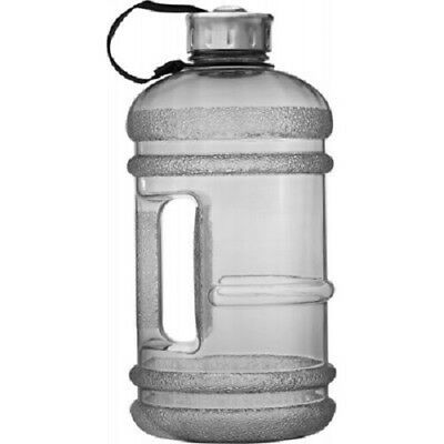 ENVIRO PRODUCTS Water Bottle 2.2lt bpa free Charcoal