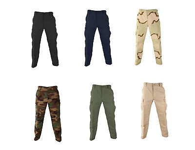 Propper BDU Trouser Button Fly 100% Cotton Ripstop F5201
