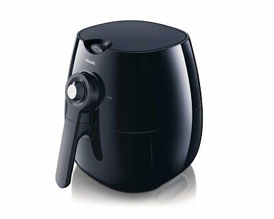 PHILIPS Viva Collection HD9220/20 Airfryer Fritteuse 1425W Heißluftfritteuse