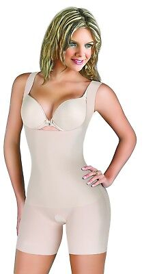 14efd840e06 FAJAS COLOMBIANAS REDUCTORAS SHAPEWEAR LIPO EXPRESS Comfy Fit  2038