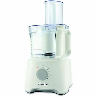 Robot multifonction KENWOOD Multipro Compact True FDP302WH Neuf...