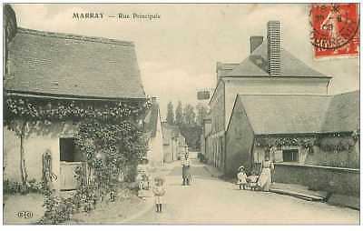 37.marray.n°27662.rue Principale