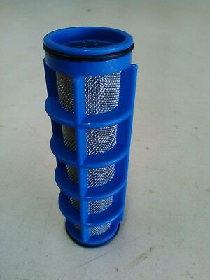12 Amiad 50 Mesh(300 Micron) Blue Strainer Screens 11-0703-1030 Fit 3/4 Strainer