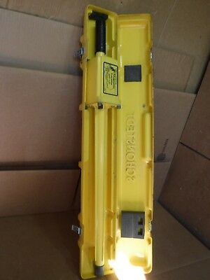 Schonstedt GA-72Cd Magnetic Pipe Cable Locator / Detector