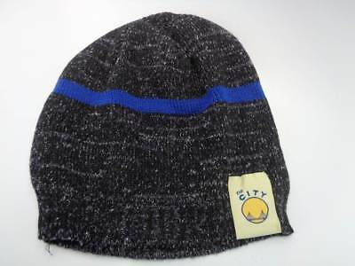 5268e9d4d2b Golden State Warriors Mitchell   Ness NBA Knit Boathouse Hat Cap Toque  Beanie OS