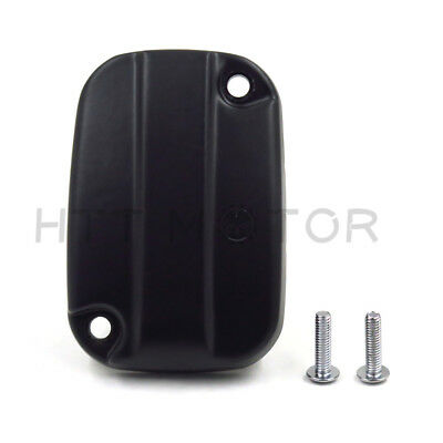 Front Clutch Master Cylinder Cover Fit '06-'17 VRSC 14-'16 Touring Hydraulic